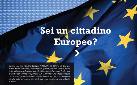 quiz unione europea