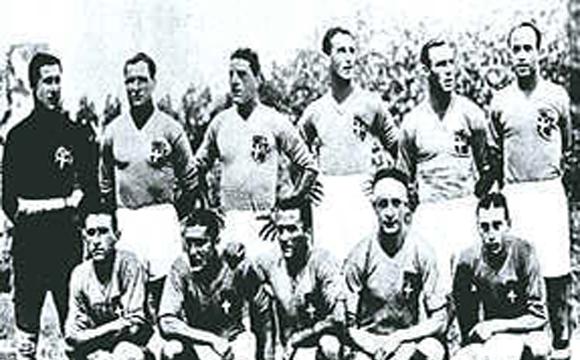italia mondiali 1938