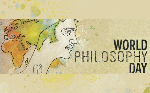 giornata mondiale della filosofia